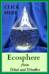 Ecosphere Wind and Weather