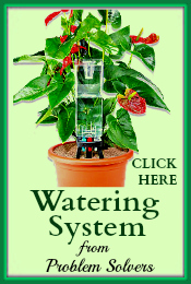 Watering System ProblemSolvers