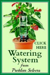 Watering System ProblemSolvers